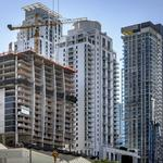 Miami/Fort Lauderdale new condo sales bounced back in Q1