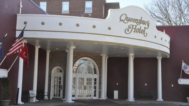 The New Owner Of Queensbury Hotel In Downtown Glens Falls York Is Preparing