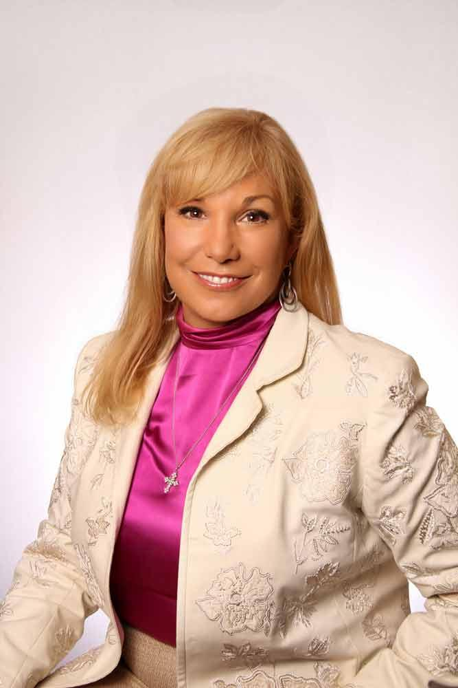 Morgan Stanley S Ami Forte Named 2013 Businesswoman Of The Year Tampa Bay Business Journal
