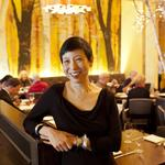 A few minutes with ... Ellen Yin of High Street Hospitality Group