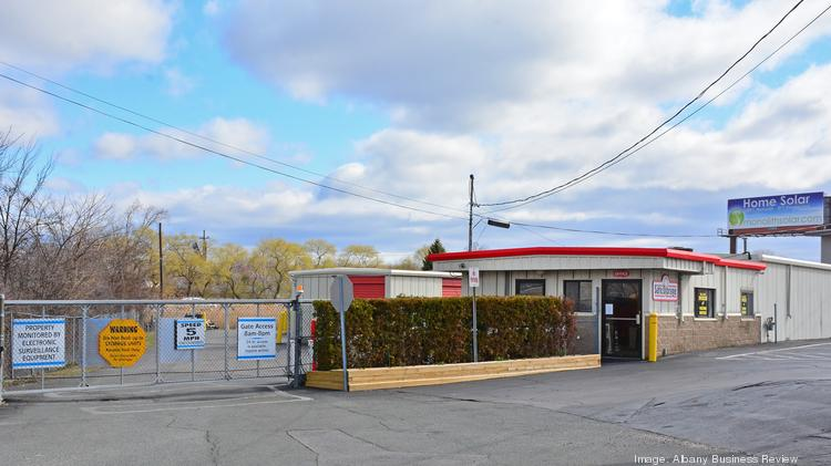 Self Storage Units In Albany Pittsfield Mass Sell For 235