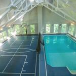 Open House: Can you fill this million-dollar home with its 6 bedrooms, indoor pool and basketball court?