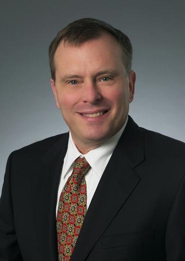 Chris Wolfe, partner at Haynes and Boone LLP law firm