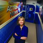 Personalities of Pittsburgh: WTAE's <strong>Sally</strong> <strong>Wiggin</strong>