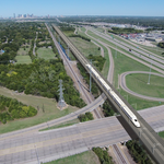 How Texas' high-speed rail project landed ULI's next big idea award