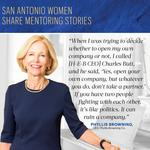 The Art of Mentoring: Both sides of relationship receive valuable insight, experience
