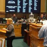 Attempts to increase road funding in Colorado budget fail