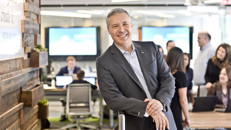 New Booz Allen Hamilton CEO Horacio Rozanski is remaking the image of the stodgy 102-year-old federal contractor and management consultant. More innovation? Check. Less hierarchy? Check. Fewer pinstripes? Natch!