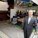 Booz Allen CEO: 'Can't rule anything out' in 'unexpected election cycle'