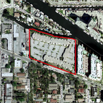 Miami River site could be rezoned for 650 units