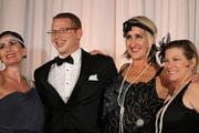 MOSI helped us recognize those who embodied the Gatsby theme to the fullest.