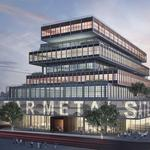 $210 million mixed-use project set for West Midtown