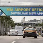 Division director charged in $5M airport fraud scheme