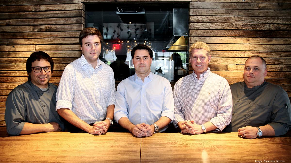 O Cocina and Flights opening date - Tampa Bay Business Journal