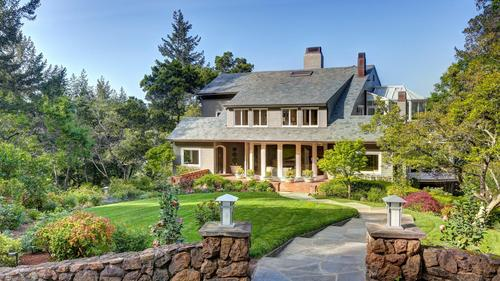 Exceptional Ross Estate