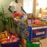 BRIEFCASE: Filling a pantry; better education outcomes; seafood company's pitch to investors