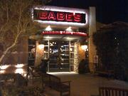 Babe's Bar-B-Que and Brewhouse is another great example of the shifting dining options in the Coachella Valley.