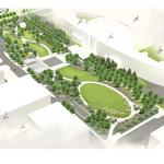 FIRST LOOK: After Veterans Memorial, attention turns to $37M Scioto Peninsula Park in Franklinton