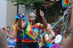 Charlotte Pride parade draws large crowd, major corporate sponsors