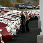 Another strong month for car-sales growth in Colorado