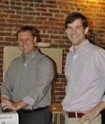 Two Triangle startups win face time with 100 Silicon Valley investors
