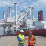 New law will send more money to Florida ports