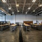 The Foundery at City Garage is ready to debut. Here's what you need to know.