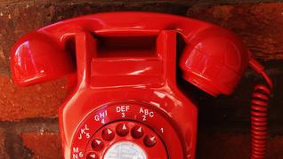 Do you still have a landline telephone?