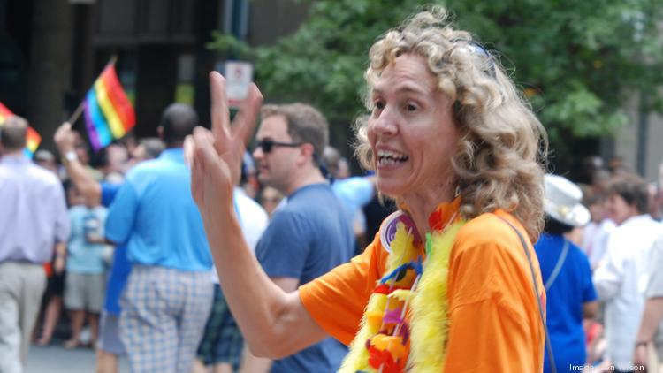 Could former county commissioner Jennifer Roberts be Charlotte's next mayor?