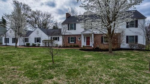 Classic Home in a Great Location