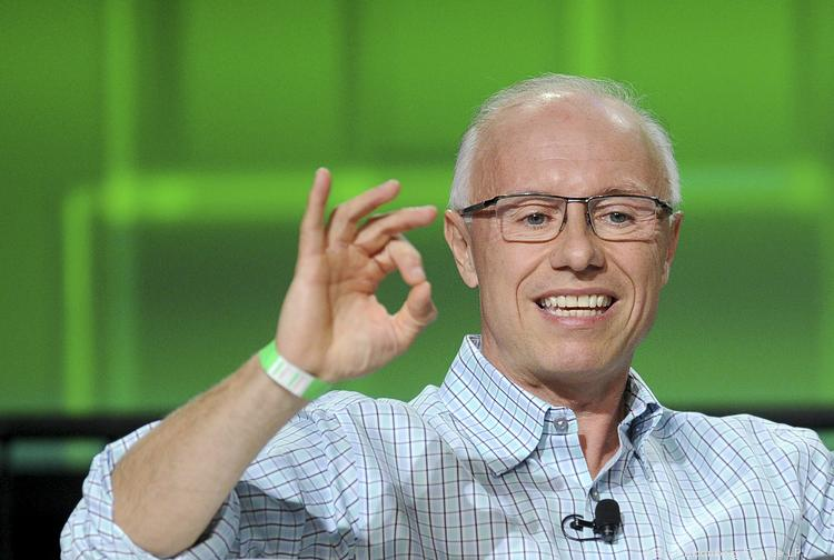 Doug Leone, a managing partner at Sequoia Capital, was the No. 4 VC on Forbes' annual ranking of top venture investors for 2013.