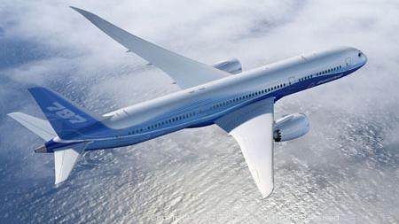 Boeing's 787 Dreamliner survived a turbulent 2013.