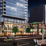 Forest City lines up Australian partner for Ballston Common redevelopment