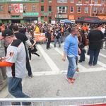 Orioles' playoff return keeps baseball fever running through local businesses