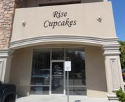 Rise Cupcakes, at 907 S. Friendswood Drive, Suite 113, Friendswood