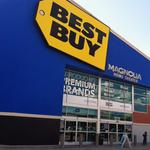 Best Buy surprises almost everybody with great quarter