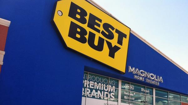 Best Buy Is Set To Open A Small Engineering Office In Seattle.