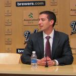With sharp drop in payroll, Milwaukee Brewers' <strong>Attanasio</strong> has eyes on future team success