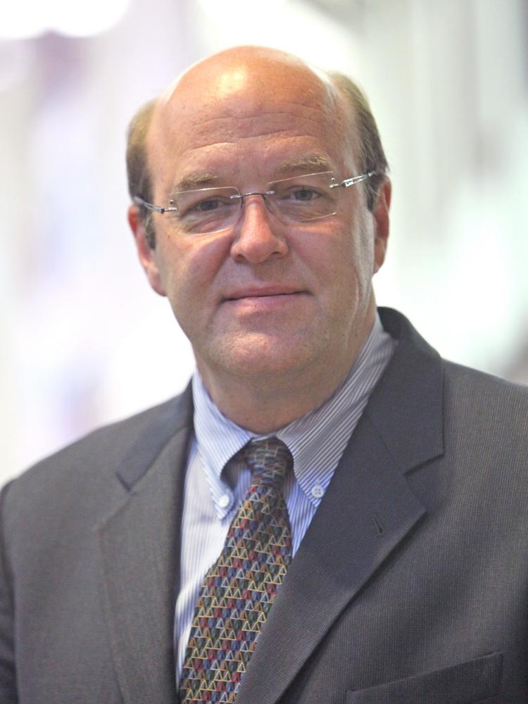 Ed Cantwell is executive director of the Center for Medical Interoperability.