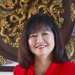 City of Fremont's Suzanne <strong>Lee</strong> Chan   Women of Influence 2016