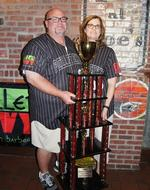 Leawood native wins 'BBQ Pitmasters' reality show