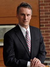 The University of Denver has appointed Bruce Smith, JD, PhD, as dean of its Sturm College of Law, effective July 1, 2016.