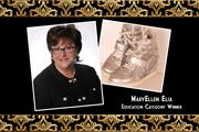 "MaryEllen Elia, Hillsborough County Public Schools Education Category Winner Why MaryEllen is a big deal: As superintendent since 2005, MaryEllen focuses on providing the best education and best educators for Hillsborough County students. In her shoes: ""The one pair of shoes that best describes me are sneakers. I am constantly on the go and sneakers are quick, agile and responsive. With sneakers, you can turn on a dime and I like to think of myself as a person in my job who can move quickly."""