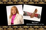 2013 BusinessWoman of the Year: In their shoes