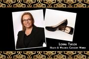 Lorna Taylor, Premier Eye Care Health & Wellness Category Winner Why Lorna is a big deal: The president and CEO of Premier, Lorna manages the routine vision and medical eye care for more than 3 million insured persons nationally through its contracted physicians and facilities, according to submission materials. In her shoes: The reality is that she has cut more business deals in these shoes than any, so they are her lucky shoes. Beyond that, they are a classic line that still has some style but is also comfortable because they have the front platform.