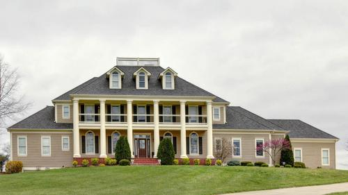 Gorgeous Willowbend Ranch Estate Fresh on The Market!