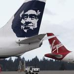 Why Alaska paid $1B more than Virgin America was worth