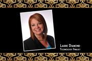 Laurie Diamond, PCI LLC Why Laurie is a big deal: As chief operating officer, Laurie has more than 20 years of experience working in and around Tampa Bay. After she joined the company, it went from being in the red to turning a profit and later landing its largest client ever. She was named president of growth and development, and eventually promoted to COO in March 2013, according to submission materials.