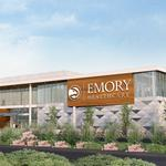 Atlanta Hawks partner with Emory Healthcare to build training and sports medicine center
