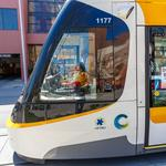 Delivery of last streetcar delayed